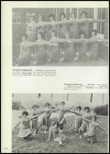 1964 Omaha North High School Yearbook Page 114 & 115
