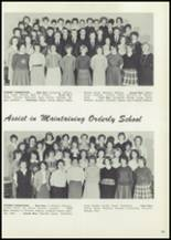 1964 Omaha North High School Yearbook Page 124 & 125