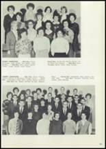 1964 Omaha North High School Yearbook Page 126 & 127