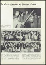 1964 Omaha North High School Yearbook Page 128 & 129