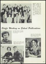 1964 Omaha North High School Yearbook Page 130 & 131