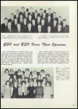 1964 Omaha North High School Yearbook Page 140 & 141