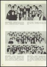 1964 Omaha North High School Yearbook Page 142 & 143