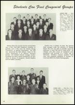 1964 Omaha North High School Yearbook Page 144 & 145