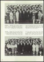 1964 Omaha North High School Yearbook Page 148 & 149