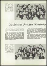 1964 Omaha North High School Yearbook Page 152 & 153