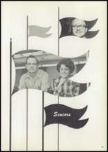 1964 Omaha North High School Yearbook Page 154 & 155