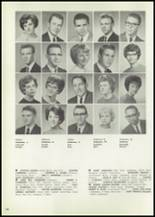 1964 Omaha North High School Yearbook Page 156 & 157