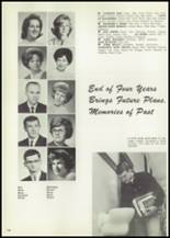 1964 Omaha North High School Yearbook Page 158 & 159