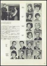 1964 Omaha North High School Yearbook Page 162 & 163