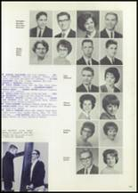 1964 Omaha North High School Yearbook Page 164 & 165