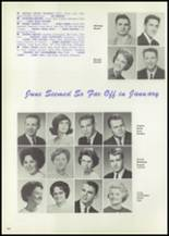 1964 Omaha North High School Yearbook Page 168 & 169
