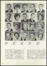 1964 Omaha North High School Yearbook Page 172 & 173