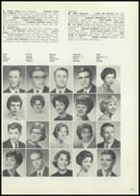 1964 Omaha North High School Yearbook Page 174 & 175