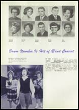 1964 Omaha North High School Yearbook Page 176 & 177