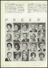 1964 Omaha North High School Yearbook Page 178 & 179