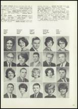 1964 Omaha North High School Yearbook Page 180 & 181