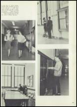 1964 Omaha North High School Yearbook Page 184 & 185
