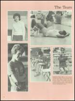 1982 Edison High School Yearbook Page 10 & 11