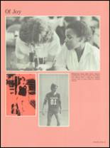 1982 Edison High School Yearbook Page 14 & 15