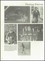 1982 Edison High School Yearbook Page 16 & 17