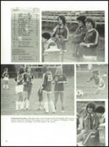 1982 Edison High School Yearbook Page 26 & 27