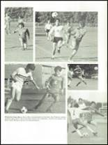 1982 Edison High School Yearbook Page 28 & 29