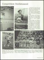 1982 Edison High School Yearbook Page 42 & 43