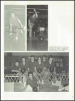 1982 Edison High School Yearbook Page 46 & 47