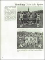 1982 Edison High School Yearbook Page 52 & 53