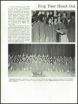 1982 Edison High School Yearbook Page 56 & 57