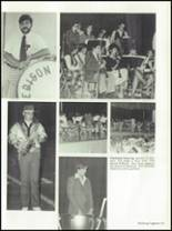 1982 Edison High School Yearbook Page 58 & 59