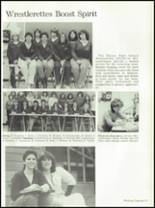 1982 Edison High School Yearbook Page 60 & 61