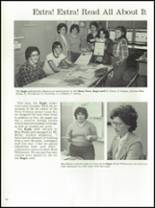 1982 Edison High School Yearbook Page 64 & 65