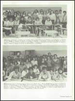 1982 Edison High School Yearbook Page 68 & 69