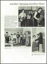 1982 Edison High School Yearbook Page 74 & 75