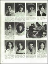 1982 Edison High School Yearbook Page 78 & 79