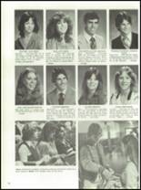 1982 Edison High School Yearbook Page 80 & 81
