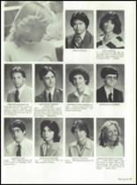 1982 Edison High School Yearbook Page 90 & 91
