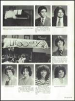 1982 Edison High School Yearbook Page 92 & 93