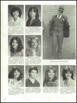 1982 Edison High School Yearbook Page 94 & 95