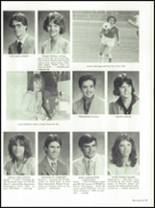 1982 Edison High School Yearbook Page 100 & 101