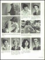 1982 Edison High School Yearbook Page 102 & 103
