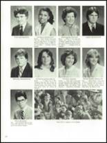 1982 Edison High School Yearbook Page 112 & 113