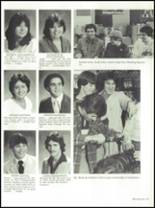 1982 Edison High School Yearbook Page 114 & 115