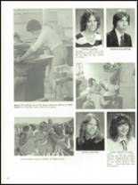 1982 Edison High School Yearbook Page 116 & 117