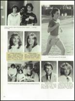 1982 Edison High School Yearbook Page 120 & 121