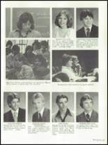 1982 Edison High School Yearbook Page 122 & 123