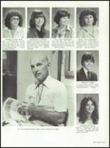 1982 Edison High School Yearbook Page 124 & 125