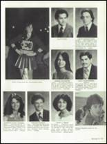 1982 Edison High School Yearbook Page 126 & 127